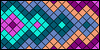 Normal pattern #18 variation #66374