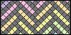 Normal pattern #31033 variation #66380