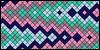 Normal pattern #24638 variation #66397