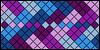 Normal pattern #30536 variation #66448