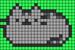 Alpha pattern #42359 variation #66484