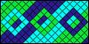 Normal pattern #24536 variation #66488