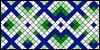 Normal pattern #37431 variation #66489