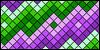 Normal pattern #38840 variation #66523