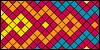 Normal pattern #18 variation #66531