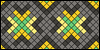 Normal pattern #23417 variation #66559