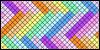 Normal pattern #31121 variation #66573