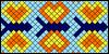 Normal pattern #38539 variation #66574