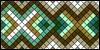 Normal pattern #26211 variation #66576