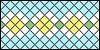 Normal pattern #22103 variation #66581