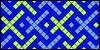 Normal pattern #45271 variation #66601