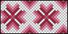 Normal pattern #32400 variation #66621
