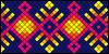 Normal pattern #43715 variation #66626