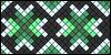 Normal pattern #23417 variation #66628