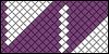 Normal pattern #9232 variation #66634