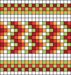 Alpha pattern #43820 variation #66642