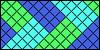 Normal pattern #117 variation #66665