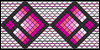 Normal pattern #40480 variation #66673