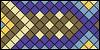 Normal pattern #17264 variation #66700