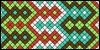 Normal pattern #10388 variation #66713
