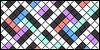 Normal pattern #33241 variation #66744
