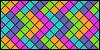 Normal pattern #2359 variation #66753