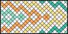 Normal pattern #25577 variation #66771