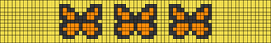 Alpha pattern #36093 variation #66772