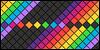 Normal pattern #44650 variation #66774