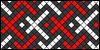 Normal pattern #45271 variation #66775