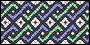 Normal pattern #14702 variation #66776