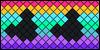 Normal pattern #16502 variation #66778