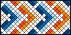 Normal pattern #31525 variation #66789