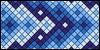 Normal pattern #23369 variation #66799