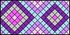 Normal pattern #32429 variation #66801