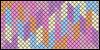 Normal pattern #25750 variation #66811