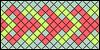 Normal pattern #34244 variation #66826