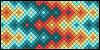 Normal pattern #134 variation #66829