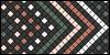 Normal pattern #25162 variation #66852