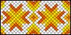 Normal pattern #31861 variation #66854