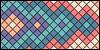 Normal pattern #18 variation #66859