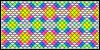 Normal pattern #17945 variation #66870