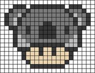 Alpha pattern #40655 variation #66877