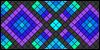Normal pattern #43060 variation #66885