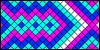 Normal pattern #36309 variation #66893