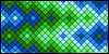 Normal pattern #248 variation #66896