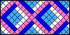 Normal pattern #7587 variation #66906
