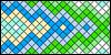 Normal pattern #3302 variation #66910