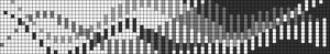 Alpha pattern #37076 variation #66923