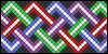 Normal pattern #45251 variation #66924